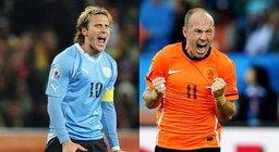 มาร์ค สุรเดช ฟันธงบอลโลกรอบรองชนะเลิศ
