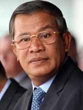 ฮุนเซน ปัดร่วมประชุมสุดยอดอาเซียน โวยให้ไทยทบทวนเลื่อนเป็นปลายปี