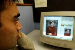 นักท่องเน็ตหาคู่ออนไลน์มากขึ้น
