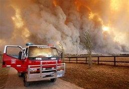 ออสเตรเลียกระตุ้นประชาชนพร้อมรับไฟป่าโหมกระหน่ำ