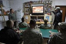 กองทัพสหรัฐทุ่มงบประมาณวิจัยวิดีโอเกมส์เพื่อฝึกทหาร