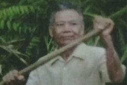 ปู่นุช ฝีพายในหลวง สิ้นแล้ววัย93ปีที่นราฯ