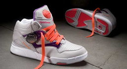 Reebok 20th Anniversary Pump Collection