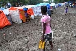 คณะกรรมการประชุมสุดยอดเฮติเสนอเงินฟื้นฟู 4,000 ล้านดอลลาร์