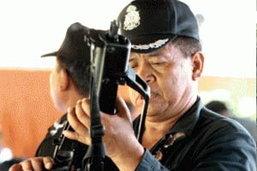 เตรียมขออนุมัติหมายจับคนร้ายลอบวางระเบิด พล.ต.อ.สมเพียร