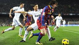 ลีกสเปนยึดเบอร์1โลกปี2010,พรีเมียร์ลีกที่2
