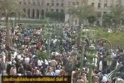 อียิปต์เดือด! ม็อบ 250,000 คน รวมตัวประท้วงไล่ผู้นำ