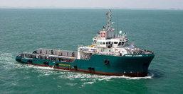ลูกเรือไทย ฝรั่งเศลถูกโจรสลัดน่านน้ำไนจีเรียลักพาตัว