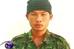 กัมพูชาปล่อยตัวทหารไืทยกลับบ้านแล้ว
