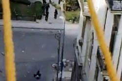 เผยคลิป! นาทีผู้ประท้วงอียิปต์ถูกยิงระยะประชิด