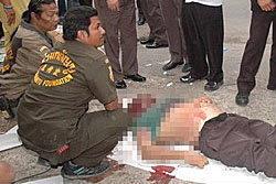 ผบช.น.เผยคดีฆ่ายัดกล่อง พบเบาะแสเพียบ