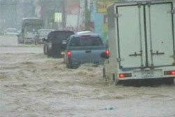 ใต้ยังวิกฤตน้ำท่วมสูง อุตุฯ เตือนฝนตกอีก 2 วัน
