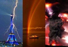 สุดยอด! ภาพถ่ายดินฟ้าอากาศชวนทึ่งปี 2011