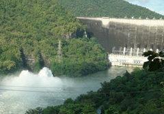 เขื่อนภูมิพลยังวิกฤต ระดับน้ำยังไม่ลดลง