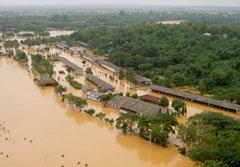 น้ำท่วมอีสาน วิกฤตเรื้อรังยังไม่คลี่คลาย