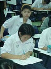 นร.โกงสอบโอเน็ตมือถือซุกนม สทศ.เข้มห้ามมือถือเข้าห้องสอบ