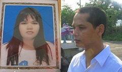 หนุ่มแต่งงานกับศพ เศร้าแฟนสาวตายก่อนแต่ง 2 วัน