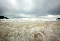ระนองผวา! ซูเปอร์มูนทำน้ำทะเลสูงผิดปกติ