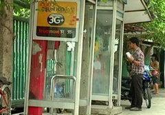 กทม.สั่งรื้อตู้โทรศัพท์ขวางทางเท้านับหมื่นตู้