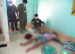 สาวพม่าเสียชีวิตปริศนาในห้องพักย่านธัญบุรี
