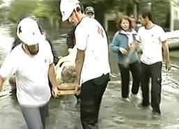 อาร์เจนตินาร่วมไว้อาลัย3วันเหยื่อน้ำท่วม