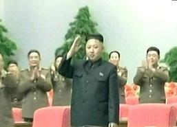 โสมแดงเตือนชาวต่างชาติรีบออกจากเกาหลีใต้