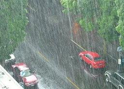 อุตุฯพยากรณ์อากาศเย็นนี้มรสุมยังกำลังแรง