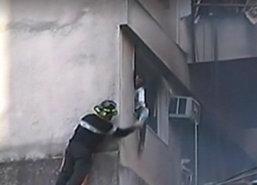 อพาร์ตเมนต์อาร์เจนตินาระเบิดดับ6เจ็บ58