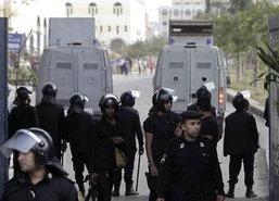 ฝ่ายหนุนอดีตผู้นำอียิปต์นัดชุมนุมประท้วงวันนี้