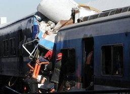 รถไฟพุ่งชนสถานีในอาร์เจนตินามีเจ็บ35ราย