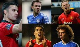 5 การย้ายทีมที่แฟนฟุตบอลไม่อยากให้เกิดขึ้น