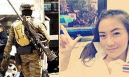 มัลลิกา ถาม ปู มีสไนเปอร์ซุ่มยิงผู้ชุมนุมหรือไม่ พร้อมงัดภาพแฉ