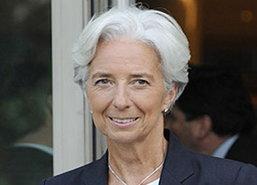 ผอ.IMFแนะจีนต้องมีความรับผิดชอบต่อโลกมากขึ้น