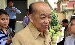 สุรพงษ์ ทำหนังสือ เเจงทูต โวย คนไทยถูกละเมิดสิทธิ์จากเลือกตั้งโมฆะ
