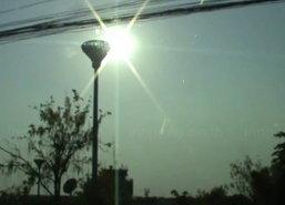 อุตุฯพยากรณ์อากาศเที่ยงวันทั่วไทยร้อนจัด