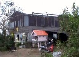 พายุกระหน่ำโคราช เดือนร้อนเกือบ 2 พันครัวเรือน