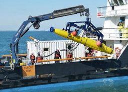 ใช้บลูฟินช่วยค้นเครื่องบิน MH370