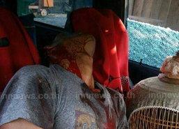 2คนร้ายบุกยิงชาวบ้านอ.รามัน จ.ยะลา ดับ1