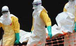 แพทย์เชคอูมาร์คานสังเวยชีวิตจากติดเชื้ออีโบล่า