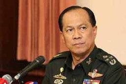 อนุพงษ์ท้าทักษิณกลับไทยสู้คดี