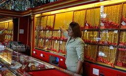 โจรปล้นร้านทองดังโคราช ชิงทองคำหาย 149 บาท
