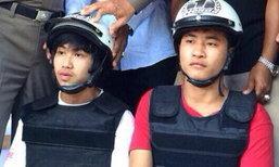 คาใจ! แรงงานพม่าไม่เชื่อ เพื่อนฆ่าฝรั่งเกาะเต่า