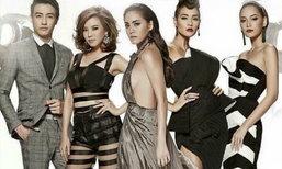 ลือหึ่ง เจนี่ เตรียมเป็นเมนเทอร์แทน คริส หอวัง ใน The Face Thailand 2