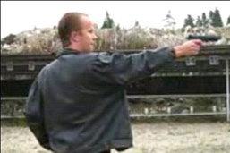 เขยใหญ่ยกพวกบุกยิงเขยเล็ก น้องเมียเคราะห็ร้ายเจ็บสาหัส