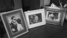 """""""รูปที่มีทุกบ้าน"""" น้อมรำลึกพระบาทสมเด็จพระเจ้าอยู่หัว รัชกาลที่ 9"""