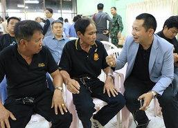 ชาวบ้านถามลาวห้ามรถแร่ผ่านเมืองแต่ไทยส่งเสริม?