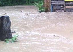 น้ำยังท่วมอ.พุนพินสุราษฎร์ฯ1,500หลังอ่วม