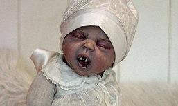 หญิงสุดสร้างสรรค์ ทำตุ๊กตาซอมบี้วางจำหน่าย ขายดีราคาสูงถึงตัวละ 2 แสนกว่า