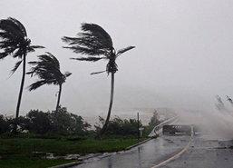 ฟิลิปปินส์ยังเฝ้าระวังแม้พายุอ่อนกำลัง