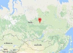 บินทัพรัสเซียร่วงทะเลดำพบชิ้นส่วนแล้ว